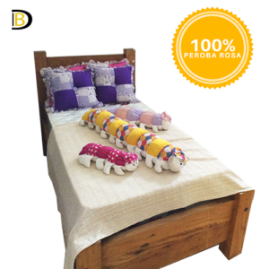 Read more about the article Cama Tradicional