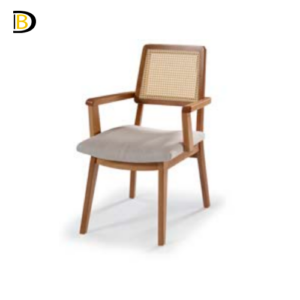 Cadeira Conde com Braço